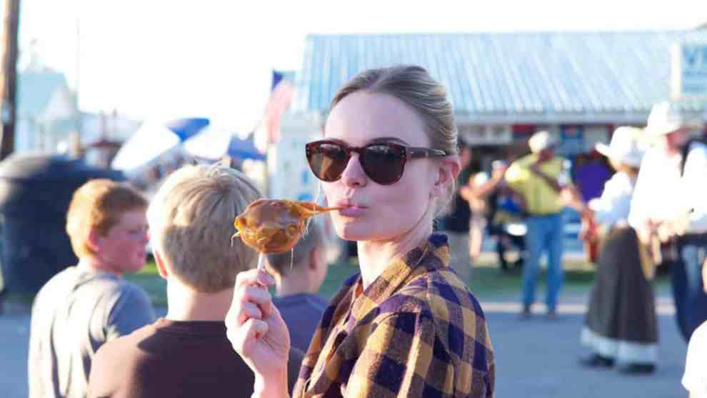 kate bosworth new shades