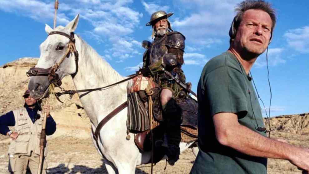 the-man who killed don quixote