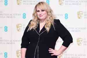 rebel wilson - image