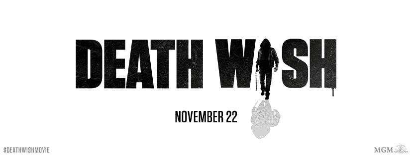 death wish novie