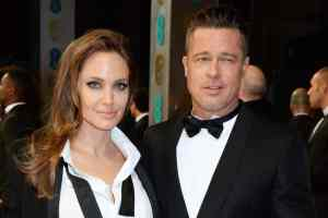 Angelina Jolie and Brad Pitt Halt Divorce