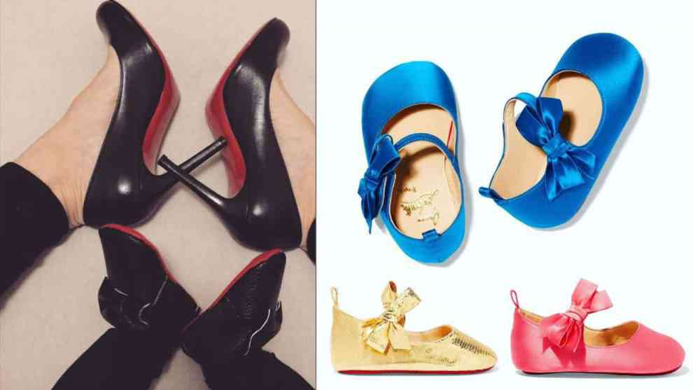 27+ Baby Louboutin Shoes  Pictures