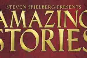 Amazing Stories with steven speilberg