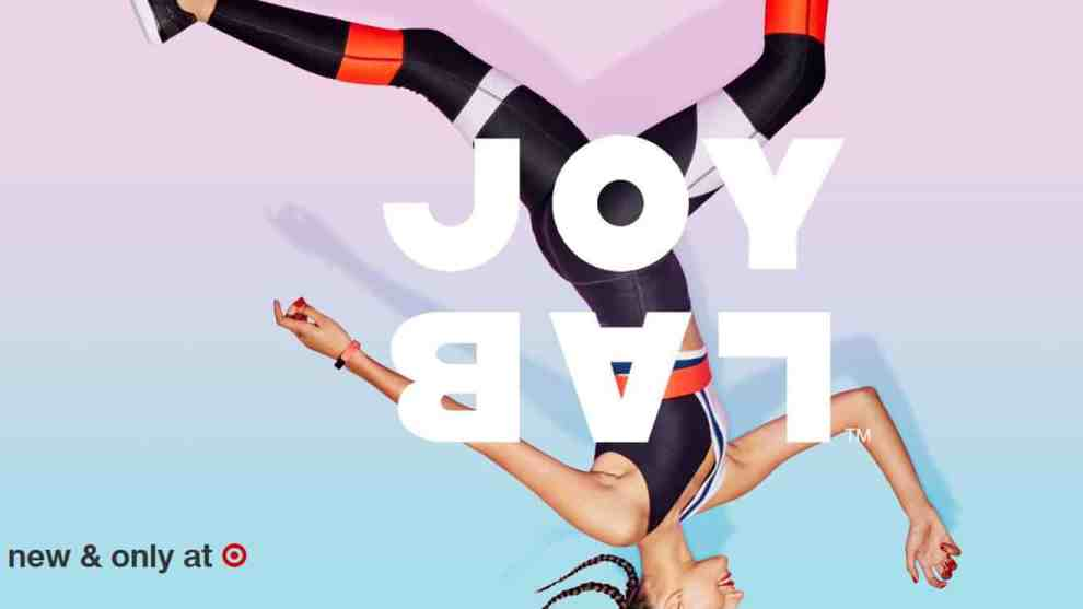 JoyLab at Target