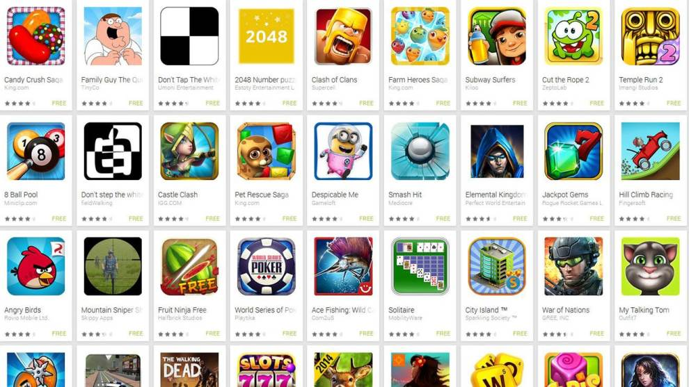 Top-Free-in-Games-Android-Apps