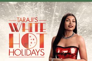 Taraji's White Hot Holidays 2017