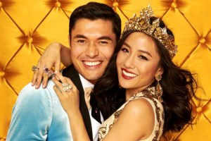 Crazy Rich Asians getting a sequel