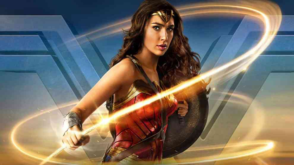 'Wonder Woman 1984' Release Date Pushed to Christmas