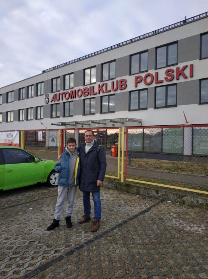 Польський автомобільний клуб