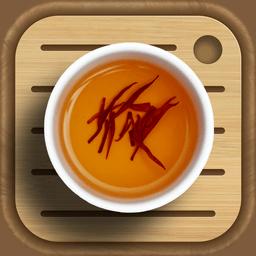 Ícone do app The Tea App