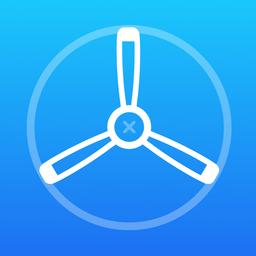 Ícone do app TestFlight