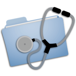 Ícone do app Duplicate File Doctor