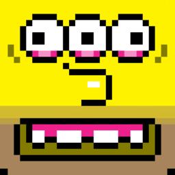 Ícone do app eBoy FixPix