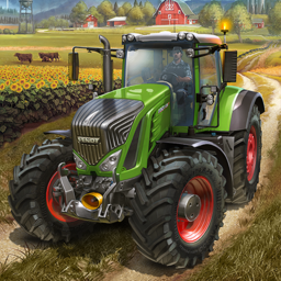 Ícone do app Farming Simulator 17