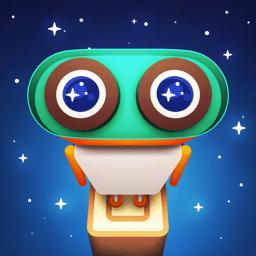 Ícone do app Evo Explores