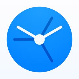 Ícone do app World Clock Pro Mobile