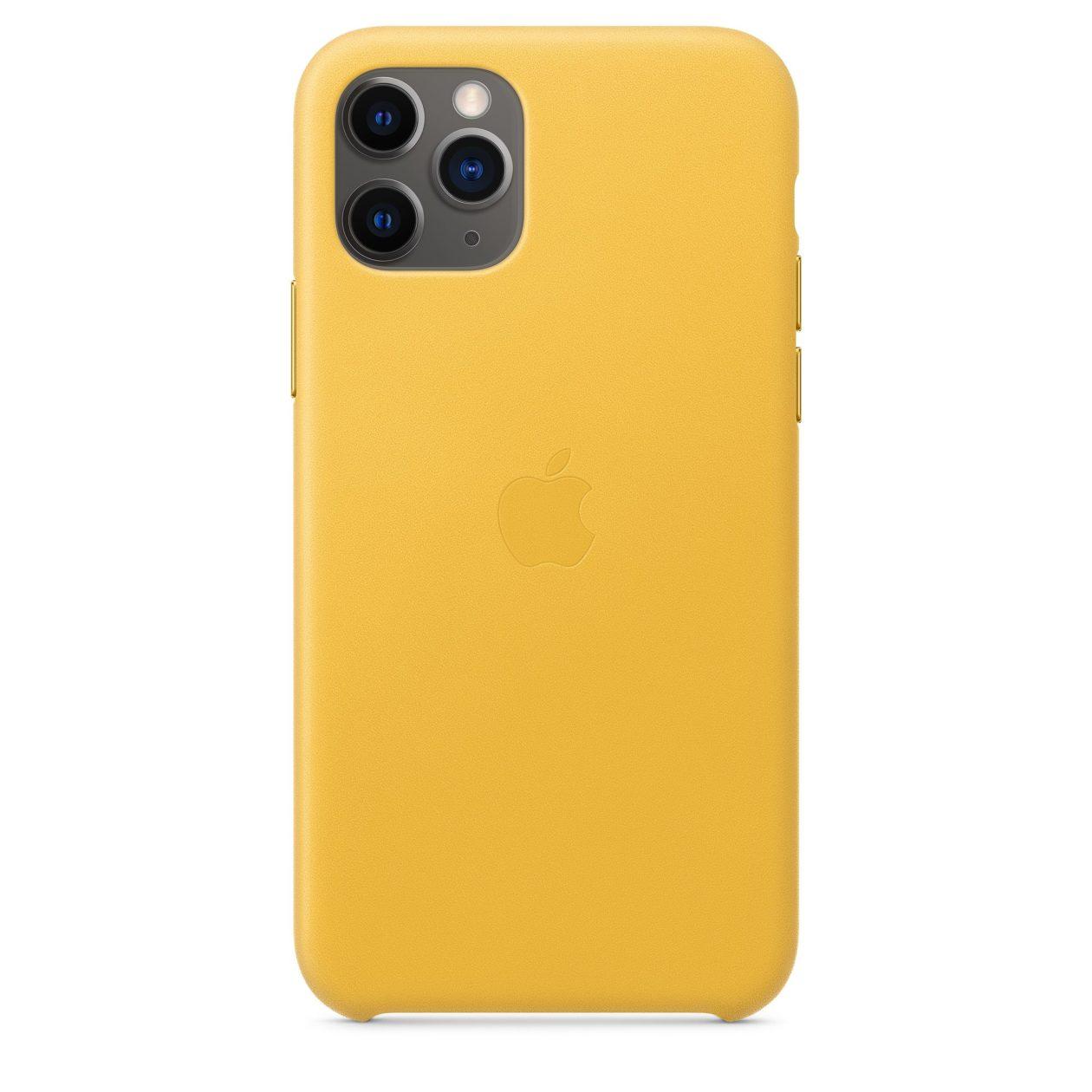 Case Couro para iPhone 11 Pro