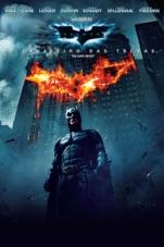 Capa do filme Batman: O Cavaleiro das Trevas