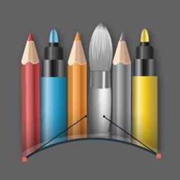 Ícone do app Snap Markup - Annotation Tool