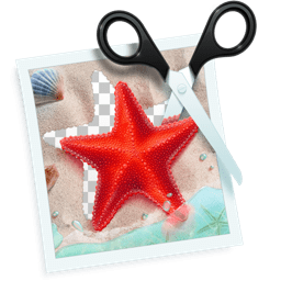 Ícone do app PhotoScissors