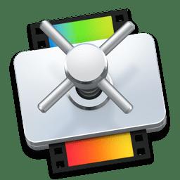 Ícone do app Compressor