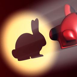 Ícone do app Shadowmatic