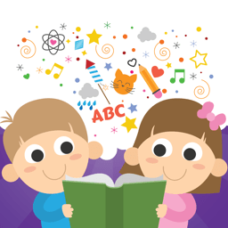 Ícone do app ABA Learn English for Kids