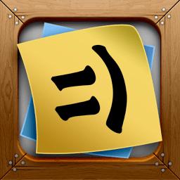 Ícone do app Stickyboard 2