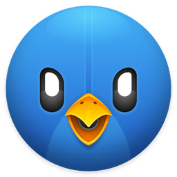 Ícone do app Tweetbot 3 for Twitter