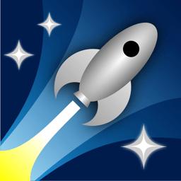 Ícone do app Space Agency