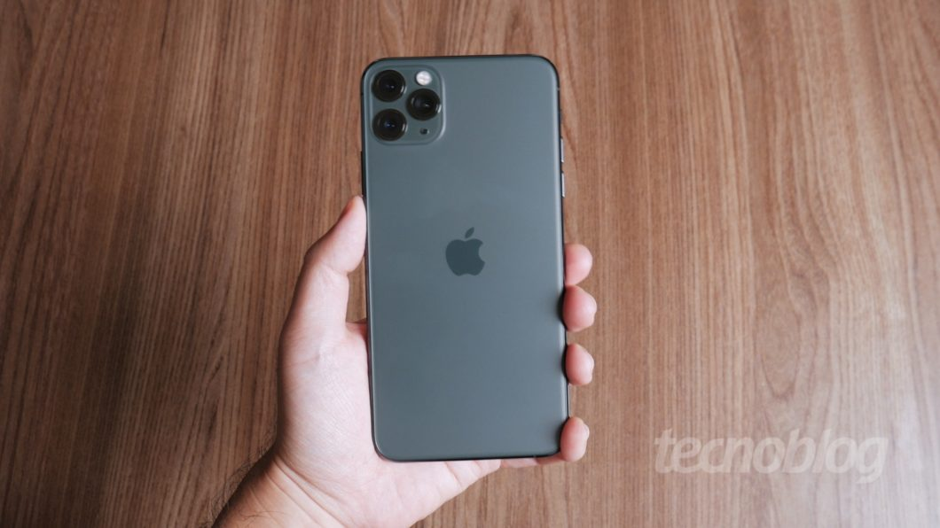 Apple iPhone 11 Pro e 11 Pro Max - Review