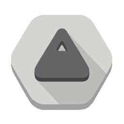 Ícone do app Hexa Turn