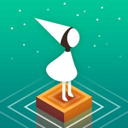 Ícone do app Monument Valley