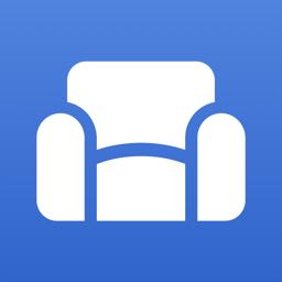 Ícone do app Sofa: Downtime Organizer