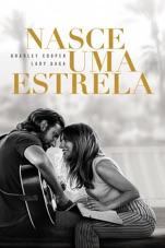 Capa do filme Nasce Uma Estrela  (2018)