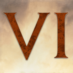 Ícone do app Sid Meier's Civilization® VI