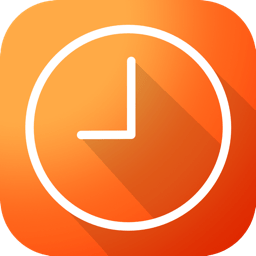 Ícone do app ClockDesk
