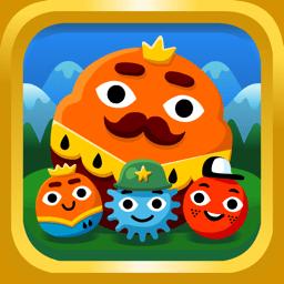 Ícone do app Rolando: Royal Edition