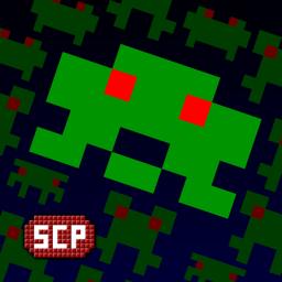 Ícone do app Erase Invaders