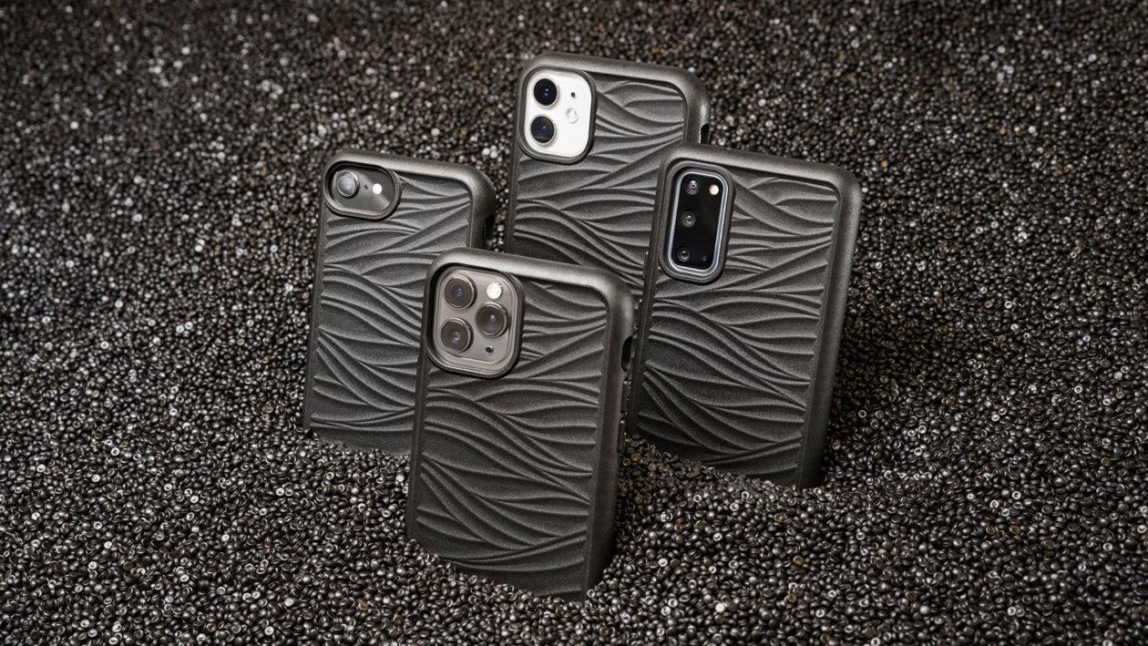 WAKE para iPhones e Galaxy