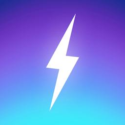 Ícone do app Thunderspace Rain Sleep Sounds