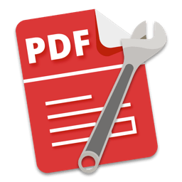 Ícone do app PDF Plus - Merge & Split PDFs