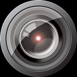 Ícone do app iCam - Webcam Video Streaming