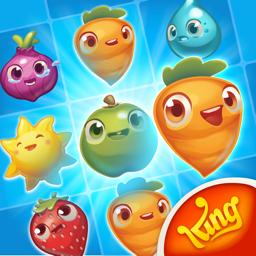 Ícone do app Farm Heroes Saga