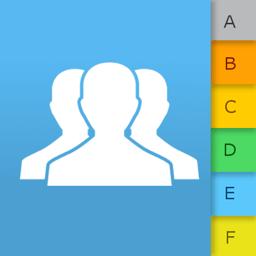 Ícone do app ContactsXL