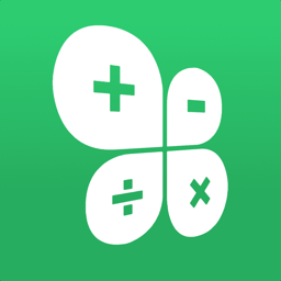Ícone do app Math Trainer
