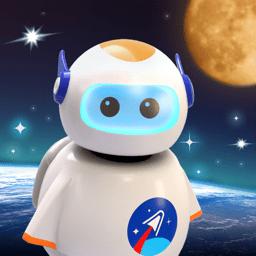 Ícone do app AR-kid: Space