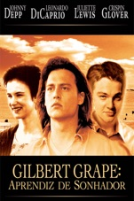 Capa do filme Gilbert Grape: Aprendiz de Sonhador