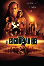 Capa do filme O Escorpião Rei (The Scorpion King) [Legendado]