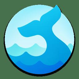 Ícone do app Waterlogue Pro